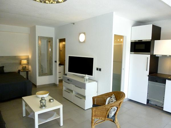 Renovation vill luxe Port Nature